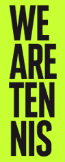 logo wearetennis